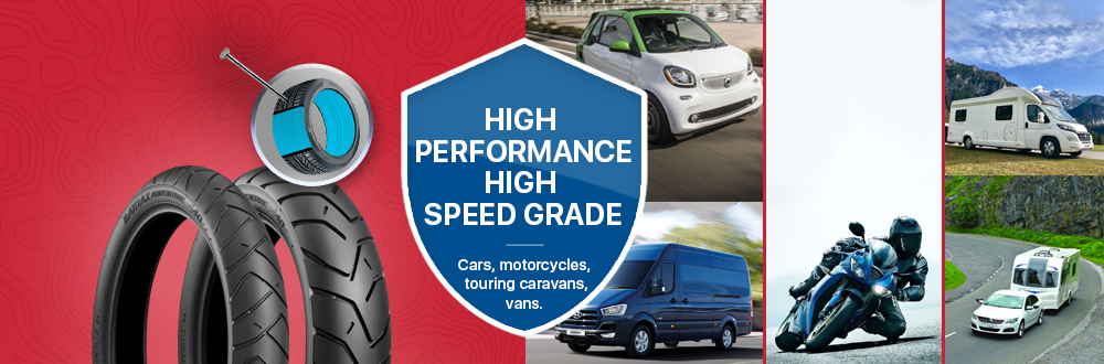 PuncturesafeUK High Speed High Performance Grade image