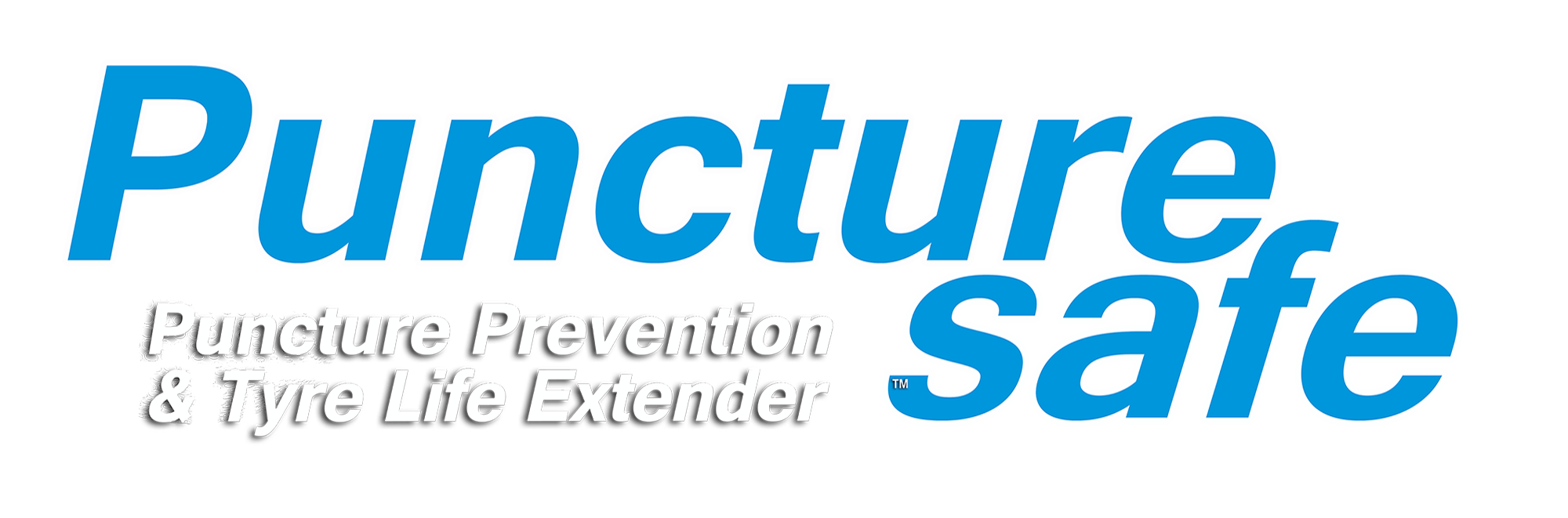 Puncturesafe Puncture Prevention & Tyre Life Extender - Logo